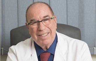 Dr. Joseph Brenner MD, Oncologist