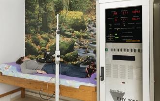 מכשיר היפרתרמיה לסרטן