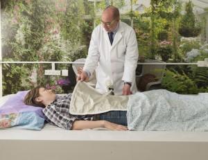 טיפול בסרטן הלבלב